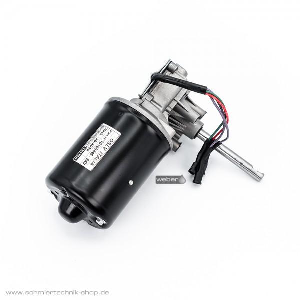 Gleichstromgetriebemotor 24 V EP-1 | 00503100000496