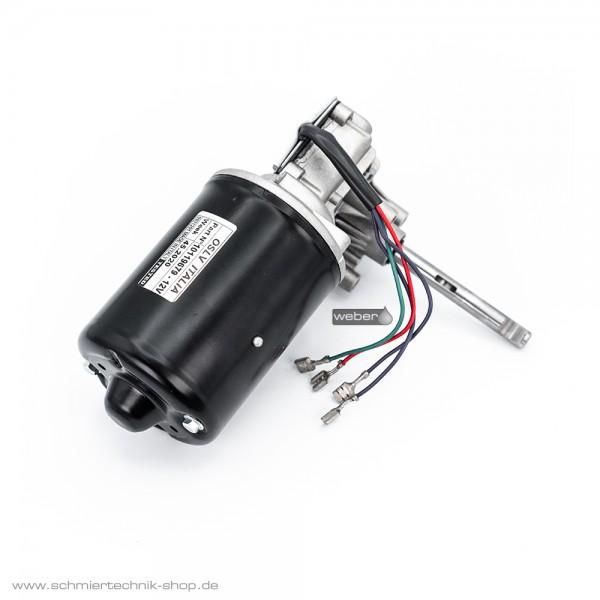 Gleichstromgetriebemotor 12 V EP-1   00503100001169