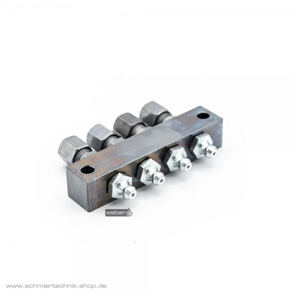 Nippelblock 4-stellig nach FAZ1714-05   2159 0020 068