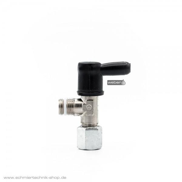 Druckbegrenzungsventil SVTE-350-R 1/4-D6 – SKF Lincoln