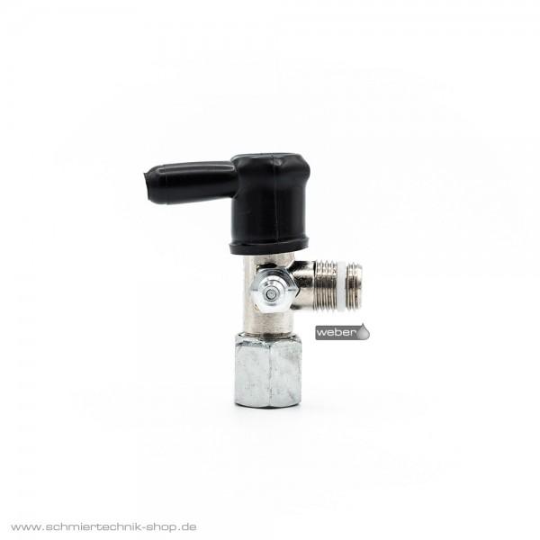 Druckbegrenzungsventil (PRV) – SVTE-350-1/4-D6+NIP00L – SKF Lincoln